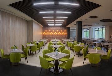 Ресторан AMAKS Курорт «Новая Истра»