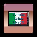 TV Italia Online: Live TV 1.0.4 (AdFree)