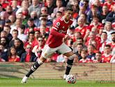 'Geen toeval dat Cristiano Ronaldo voor Manchester United koos'