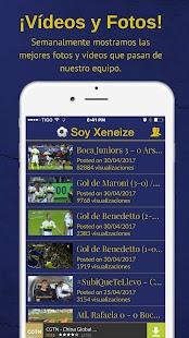 Boca Juniors Noticias - Futbol Xeneize - Argentina - náhled