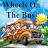 Wheels On the Bus Rhyme logo