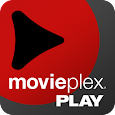 MOVIEPLEX Play icon