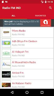 วิทยุอินโดนีเซีย fm - náhled