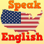 Speak English - conversations