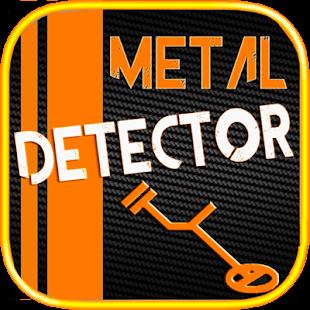 Metal Detector For Gold - náhled