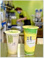 阿蔗甘蔗冰茶 (嫩江店)