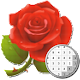 Download Rose Flower Coloring: Color By Number_PixelArt For PC Windows and Mac