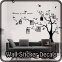 Wall Sticker Decals icon
