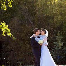 Wedding photographer Natalya Vybornova (fotonv). Photo of 28.10.2015