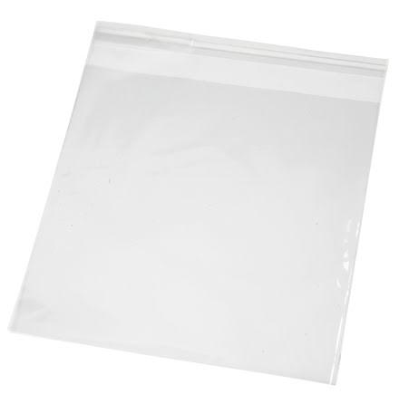 Cellofanpåse 16x16 200/fp