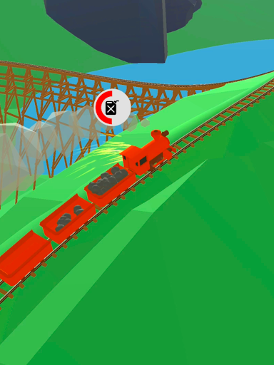 Off the Rails 3D 1.2.2 screenshots 8