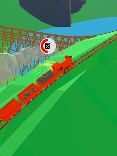 Off the Rails 3D  screenshots 8