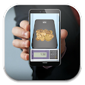 Weight Meter Scales prank icon