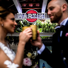 Wedding photographer Antonio Palermo (AntonioPalermo). Photo of 23.08.2018