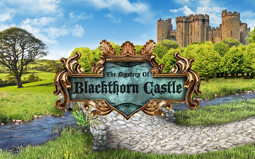 The Mystery of Blackthorn Castle - screenshot
