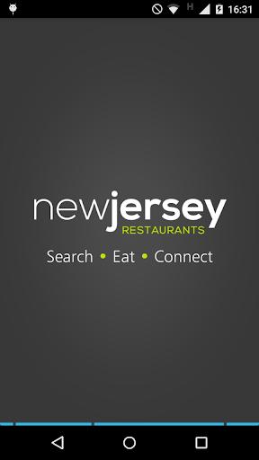 New Jersey Restaurants