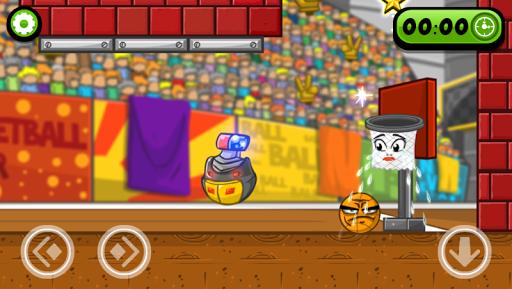 Basket and Ball 1.0.9.2 screenshots 17