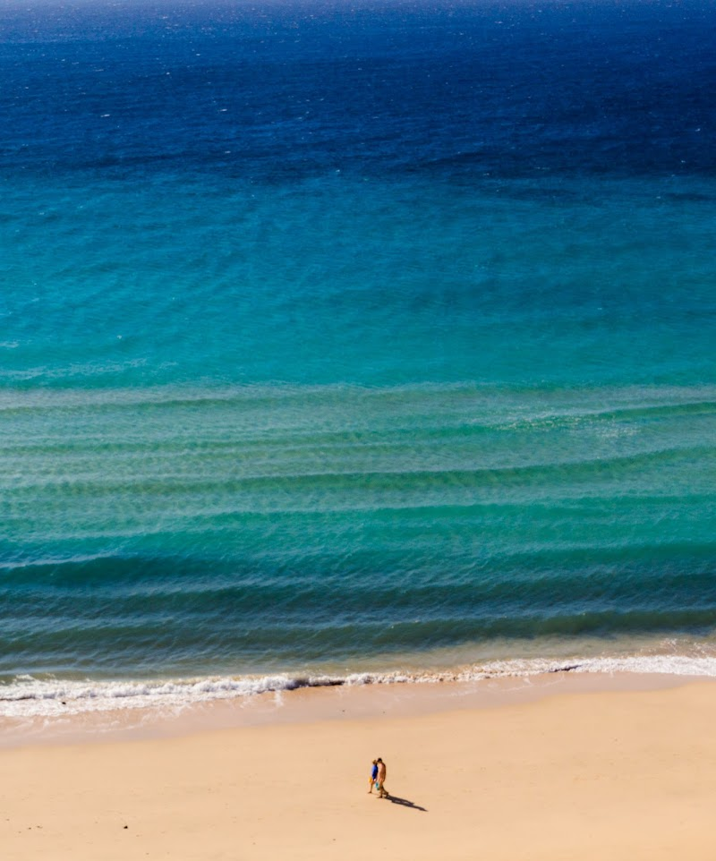 I colori di Fuerteventura di pietrofoto