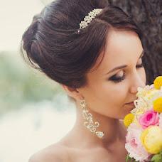 Wedding photographer Mariya Evstyukhina (Mary48). Photo of 08.01.2014