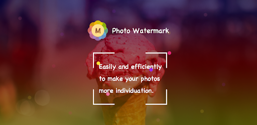 Photo Watermark - Apps on Google Play