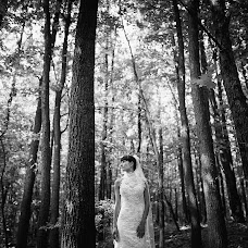 Wedding photographer Vladimir Andriychuk (Ultrasonic). Photo of 26.08.2013