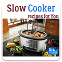 Slow Cooker Recipes icon