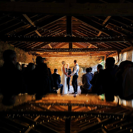 Wedding photographer David Liebst (DavidLiebst). Photo of 30.01.2018