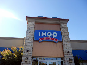 Photo: Started the day off with breakfast at the Salem IHOP