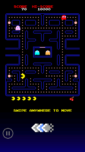 Pacman Classic 1.0.0 screenshots 2