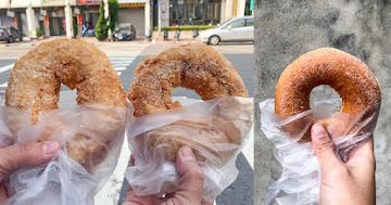 甜甜圈達人