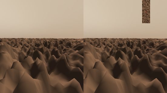 marsroVR: Ares 3 to Ares 4- screenshot thumbnail