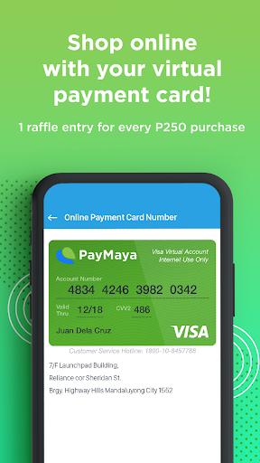PayMaya  PC u7528 6