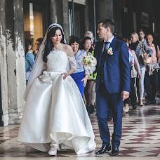 Wedding photographer Sergey Bantya (bysergion). Photo of 17.07.2015