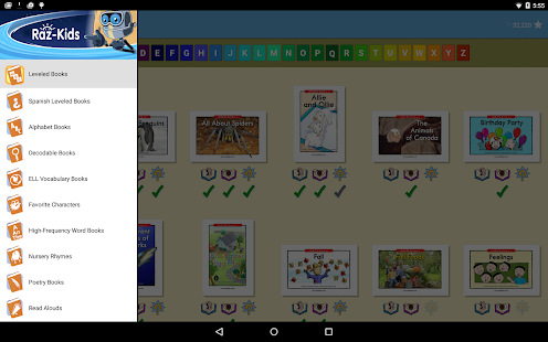 Kids A-Z - Android Apps on Google Play