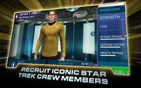 Star Trek Fleet Command 11