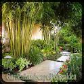 Garden Lands cape Design Idea icon