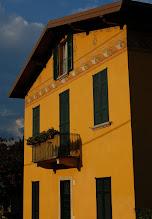Photo: Belagio, Italy