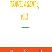 Travel Agent v1.1