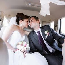 Wedding photographer Alina Rakshina (alinar). Photo of 20.06.2014