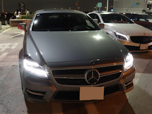 CLSクラス (クーペ)  CLS350のカスタム事例画像 ゆきむらー specialists☆さんの2018年08月30日23:15の投稿