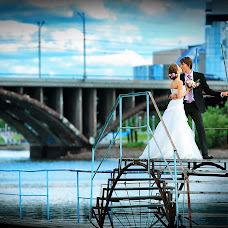 Wedding photographer Pavel Kirbyatev (Paulss). Photo of 19.07.2014