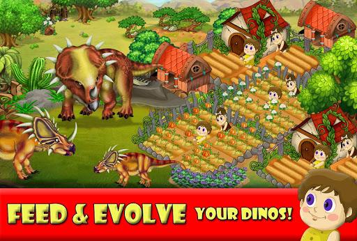 Dino Battle Apk apps 5
