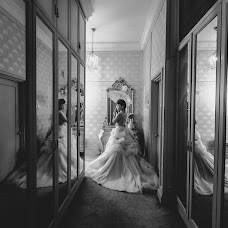Wedding photographer Nick Lau (nicklau). Photo of 15.05.2014