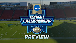 FCS Championship Game Preview thumbnail
