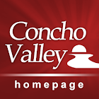 Concho Valley Homepage icon