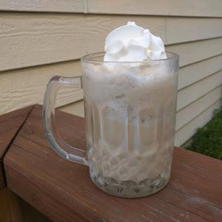 Coffee Vanilla Frappucino