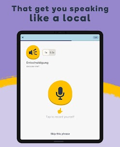 Learn Languages with Memrise – Spanish, French… App Latest Version Download For Android and iPhone 7