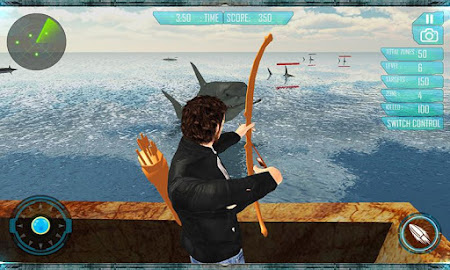 Spear Fishing Scuba Deep Dive 1.0.3 screenshot 928415