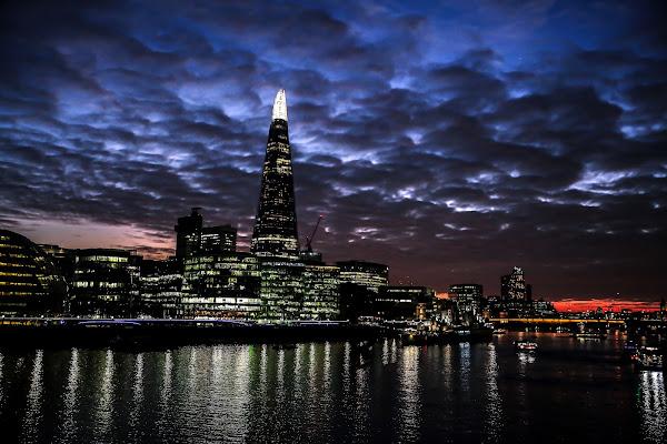 City of  London di ScrofaniRosaria