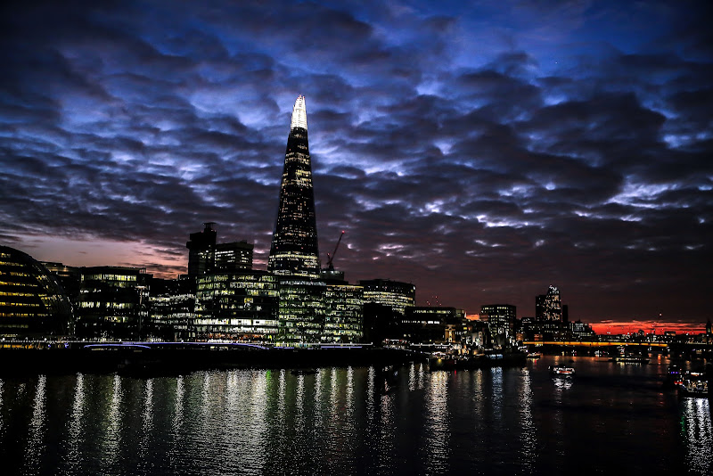 City of  London di ScrofaniRosaria